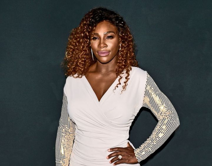 Serena Williams has the best advice for pregnant women on how to prepare emotionally for giving birth.