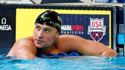 Ryan Lochte Banned 14 Months For Anti-Doping
