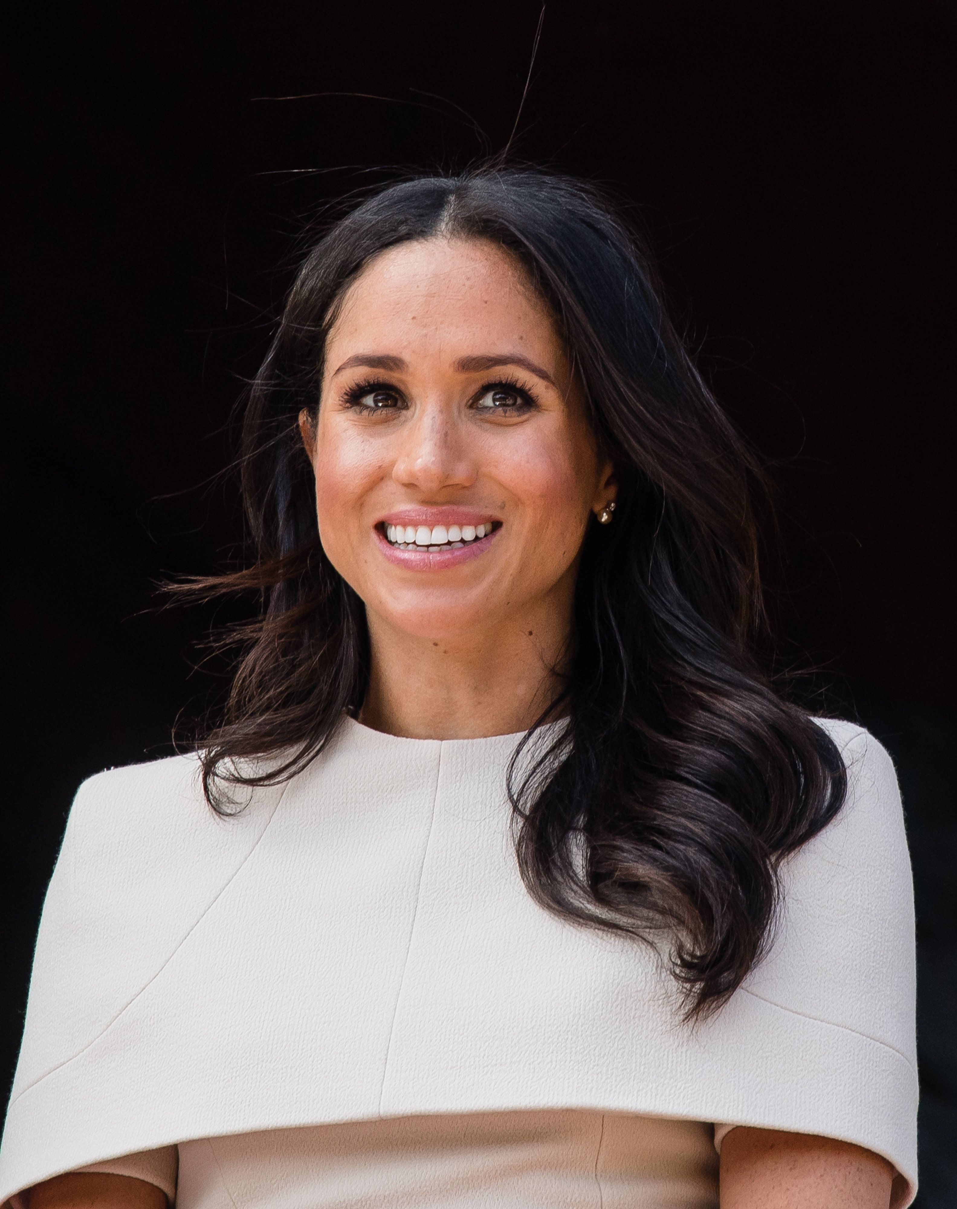 Meghan, Duchess of Sussex, has remained largely silent as her family members sell their stories to the press.