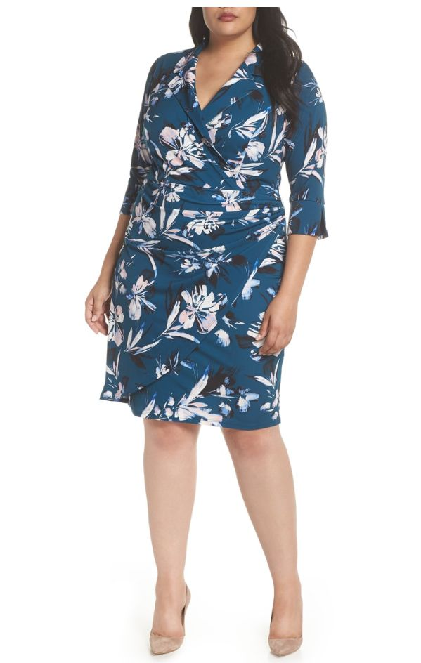 6cbc089c88f3 10 Wrap Dresses To Scoop Up During Nordstrom's Anniversary Sale ...