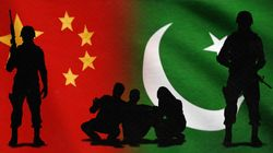 China And Pakistan Plan To Get Rich Together. The Price? Human