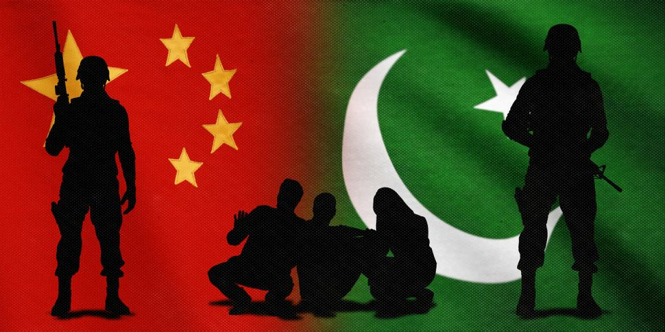 China And Pakistan Plan To Get Rich Together  The Price? Human