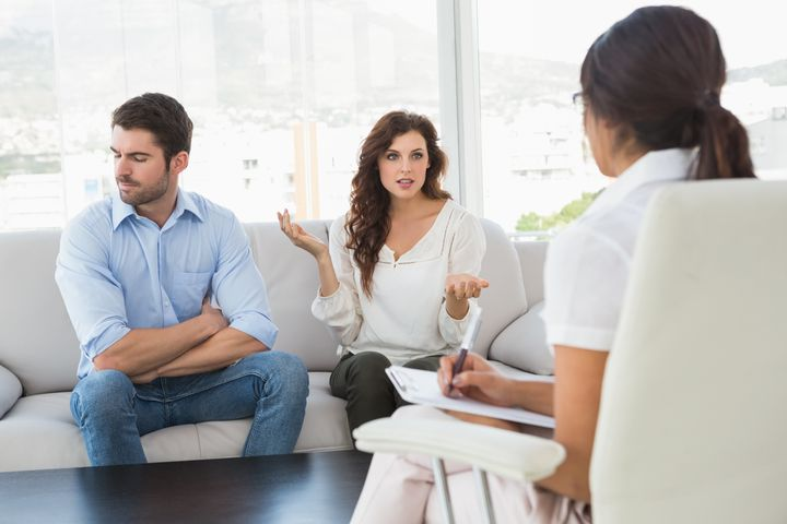 Money conflicts are a common subject in couples counseling.