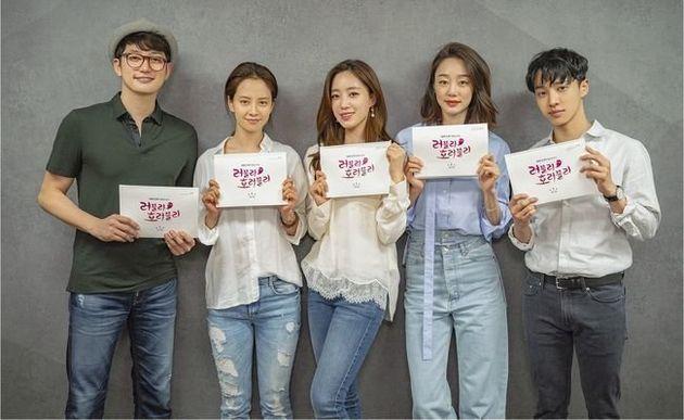 드라마PD가 촬영 중 배우들에 '세월호 비하 발언'을