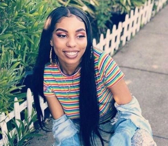 Nia Wilson, 18, was fatally stabbed at a transit station in Oakland, California, last week.
