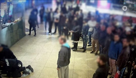 Die ARD will zeigen, wie gewalttätig Deutschland geworden ist, und versagt an der wichtigsten