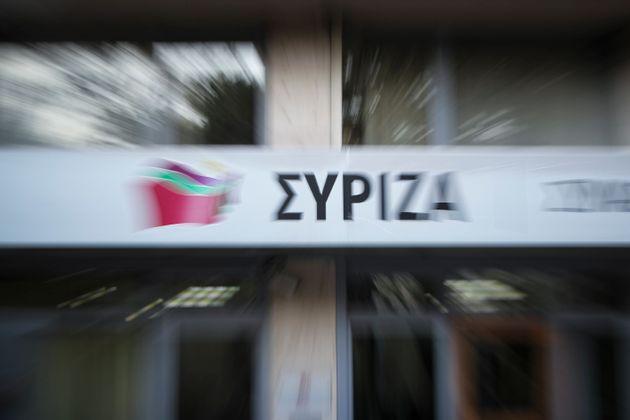 ΣΥΡΙΖΑ: «Αυτές τις δύσκολες ώρες για τη χώρα μας βρισκόμαστε δίπλα στους ανθρώπους που