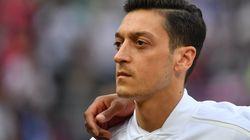 Lieber Mesut Özil, was ich dir als Muslimin sagen