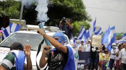 Νικαράγουα: Στους 292 νεκρούς οι νεκροί από τα επεισόδια των τελευταίων τριών μηνών. Δεν παραιτείται ο
