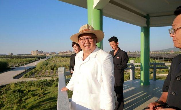 La Corée du Nord commence à démanteler son site de tirs de