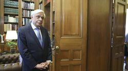 Παυλόπουλος: Σήμερα είναι η 44η επέτειος αποκατάστασης της Δημοκρατίας αλλά όλα τα επισκιάζει η τραγωδία των νεκρών της