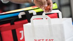 Just Eat Launches Edible Sauce Sachets Made From