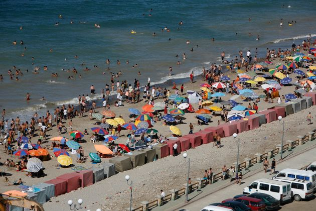 L'accès aux plages d'Alger et l'exploitation des équipements sont