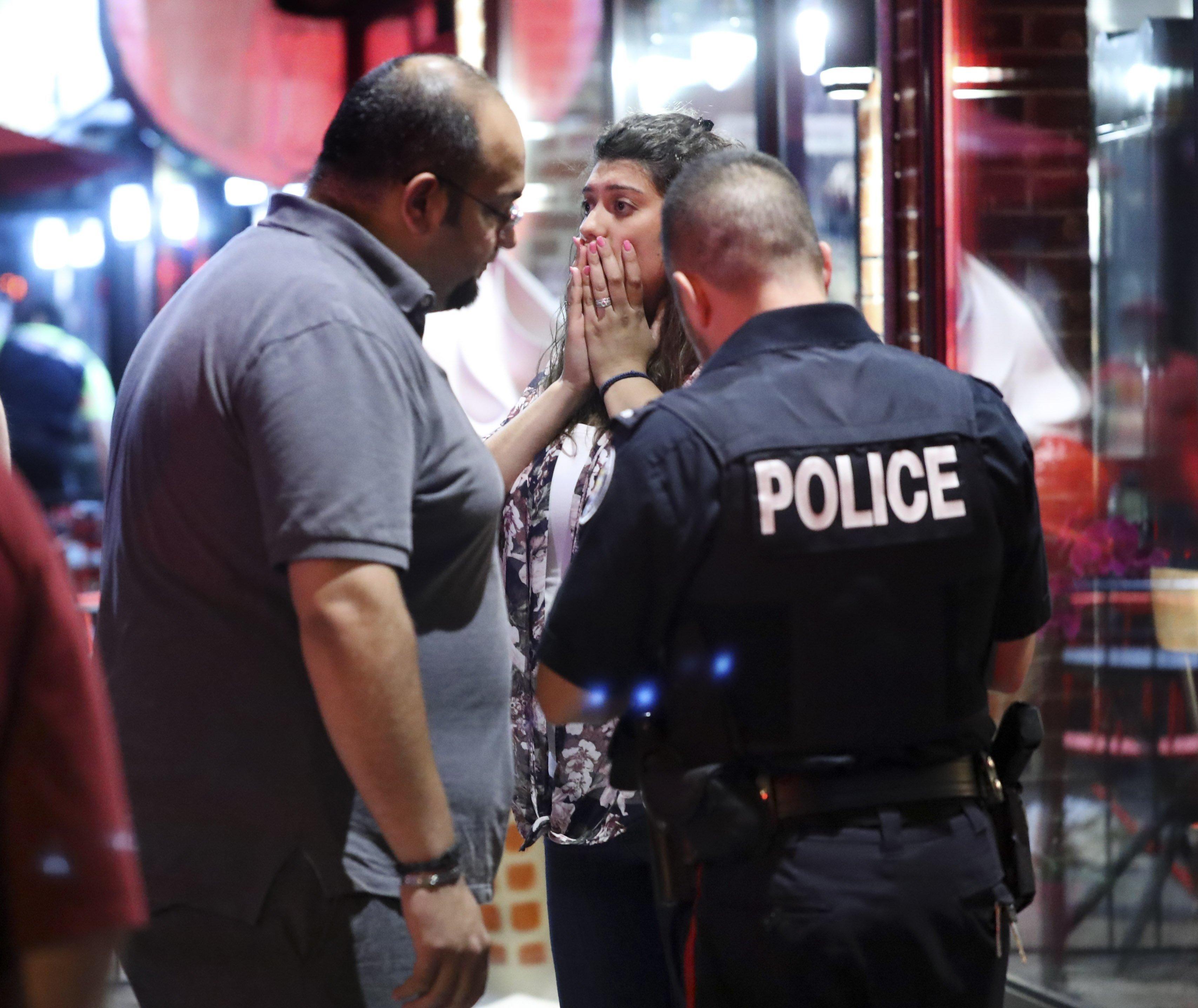 Canada: L'auteur présumé de la fusillade de Toronto