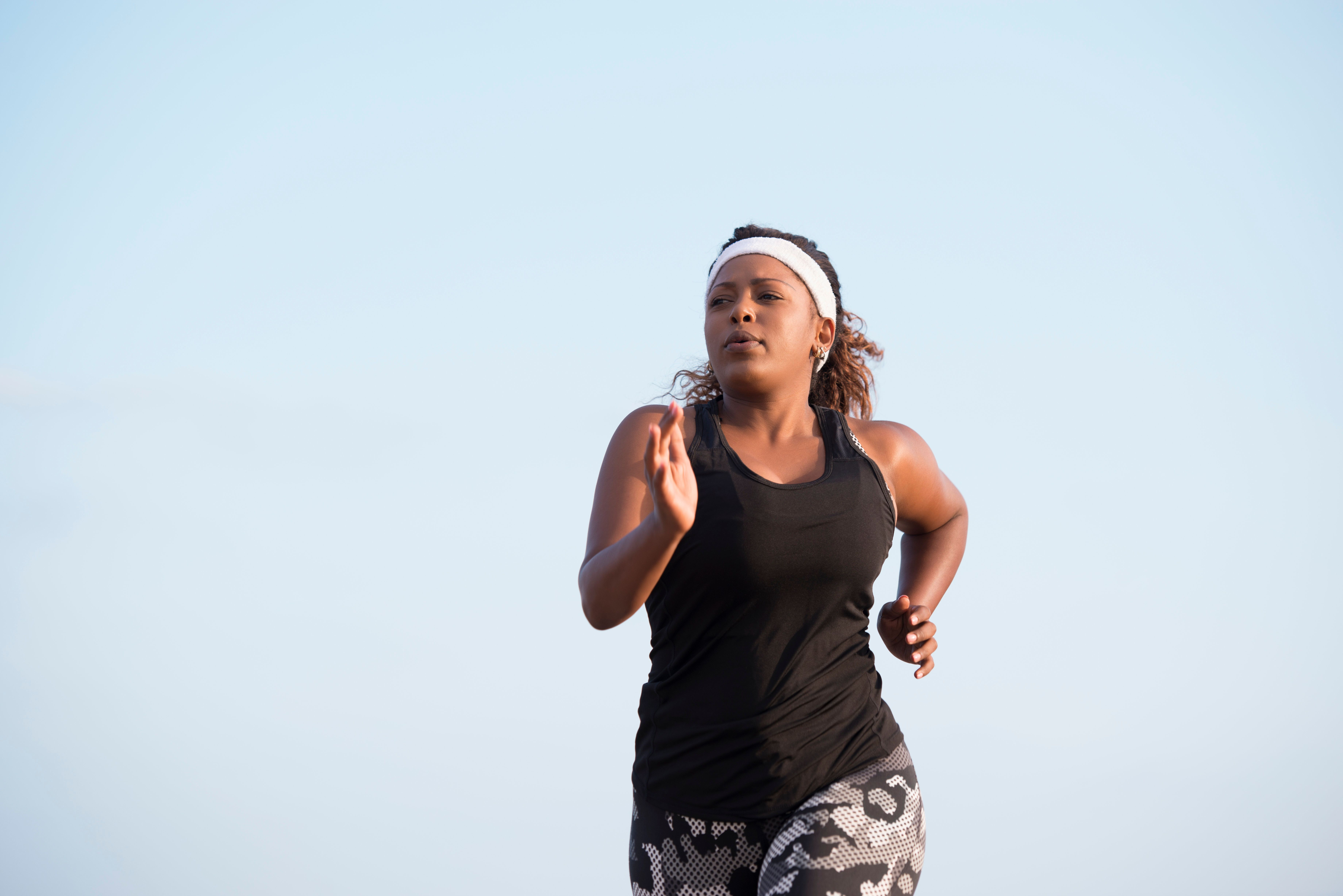 Is It Too Hot To Run? Why You Might Want To Put Your Workout On