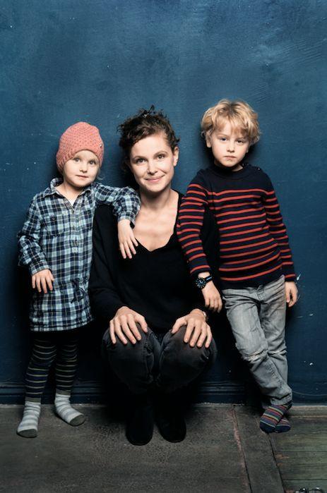 Single, zwei Kinder, berufstätig – und rundum zufrieden: Was es wirklich heißt, alleinerziehend zu