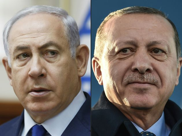 Ερντογάν για Ισραήλ: Είναι το πιο φασιστικό και ρατσιστικό κράτος στον