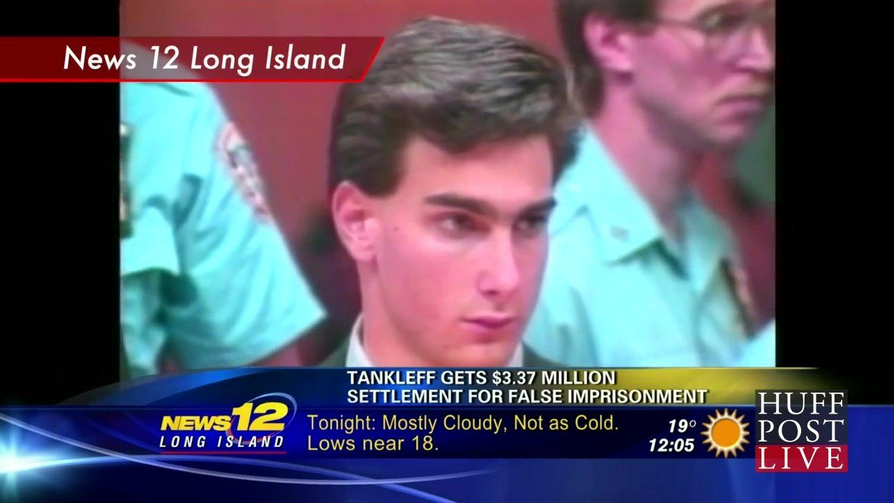 Martin Tankleff Settles False Imprisonment Suite 6 Years After Release