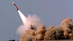 Ισραήλ: Κατάρριψη συριακού αεροσκάφους από πυραύλους