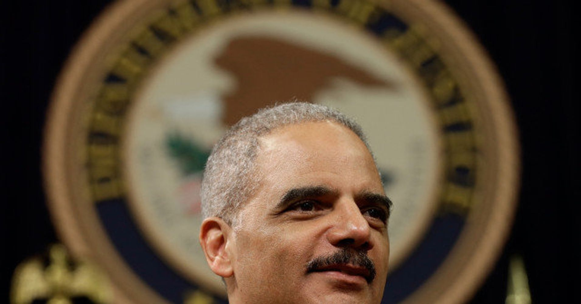4387e8ade0c New York Times, AP Won't Attend Off-The-Record Eric Holder Meeting    HuffPost