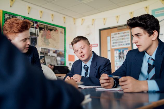 We Need To Address Factors Underlying Poorer Pupils' Performance At