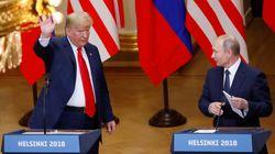 Το Κρεμλίνο έλαβε πρόσκληση από τις ΗΠΑ για νέα συνάντηση