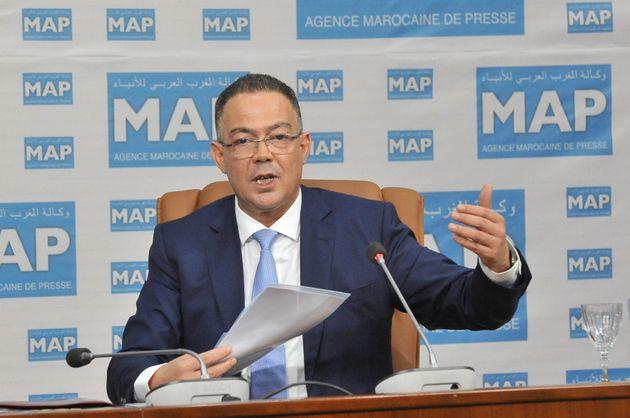 Livrant son bilan et ses ambitions, Fouzi Lekjaa annonce la visite fin juillet au Maroc de Gianni