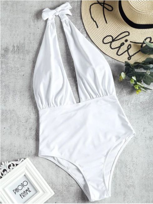 5b134cd50183b 17 Stunning White Swimsuits Perfect For Your Honeymoon
