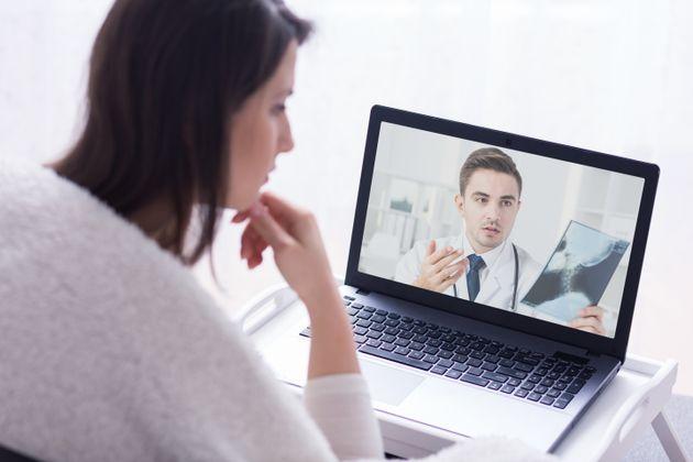 DabaDoc lance les premières téléconsultations médicales en ligne au