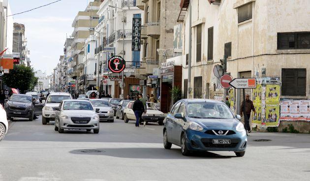 Le marché automobile tunisien en perte de vitesse au cours du 1er semestre