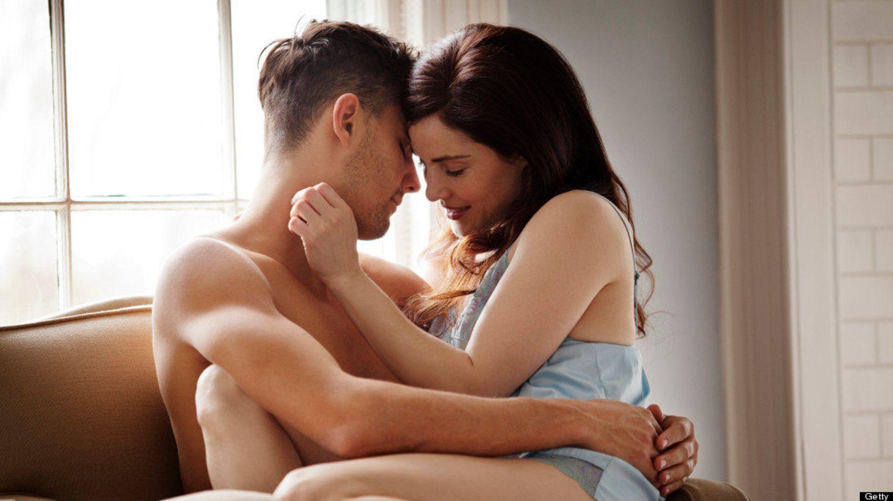 Как Мужчины Относятся К Сексу