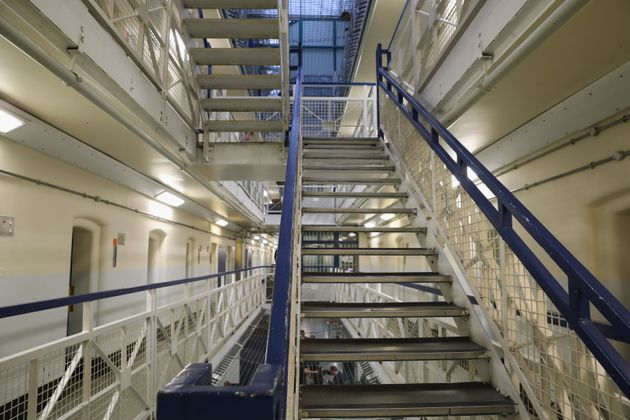 Current conditions in prisons have been described as being 'like an oven' as a heatwave grips