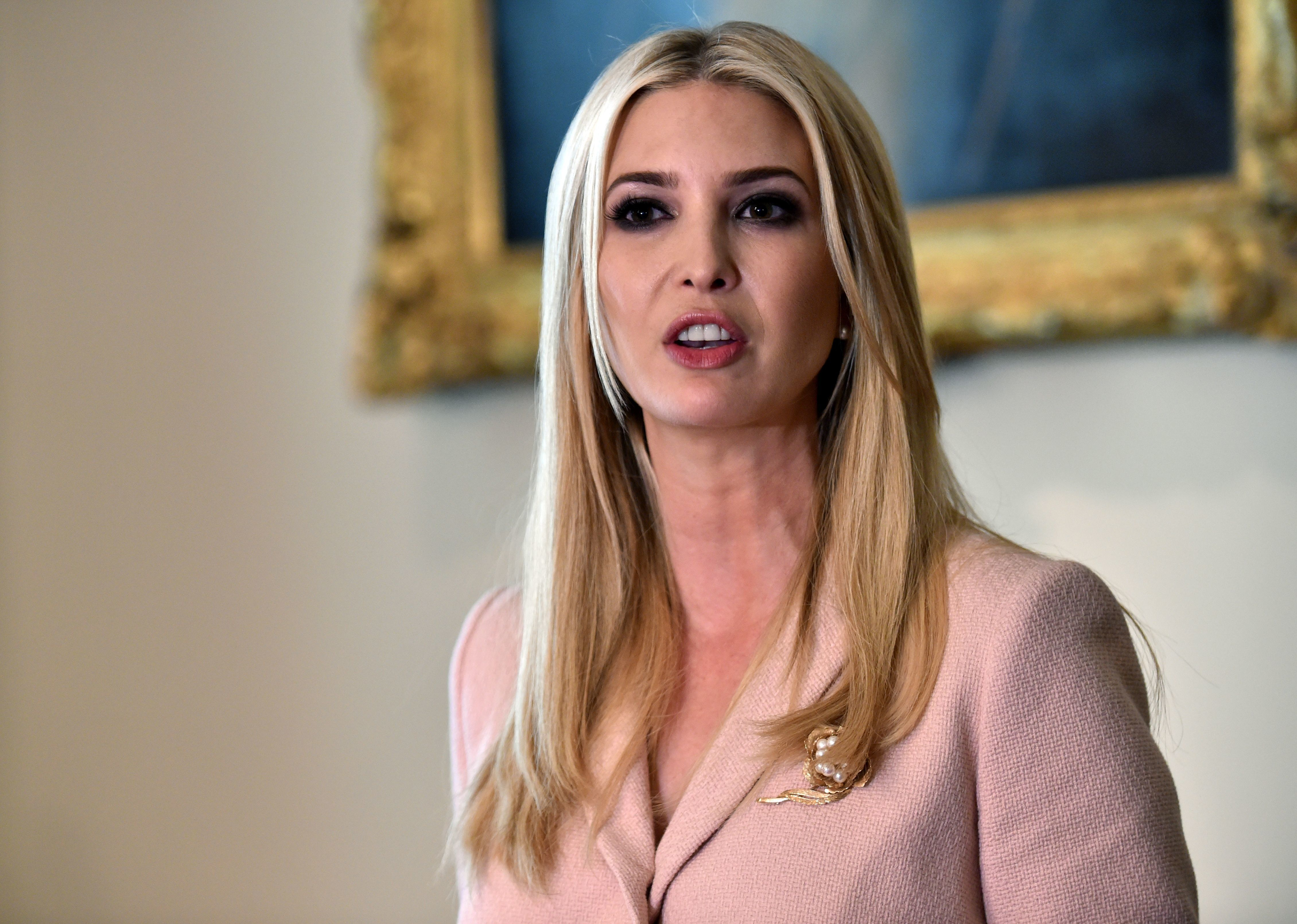 Ivanka Trump Shuttering Namesake Fashion