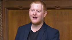 Jared O'Mara Cites Jesus In Plea For Forgiveness During Delayed Maiden