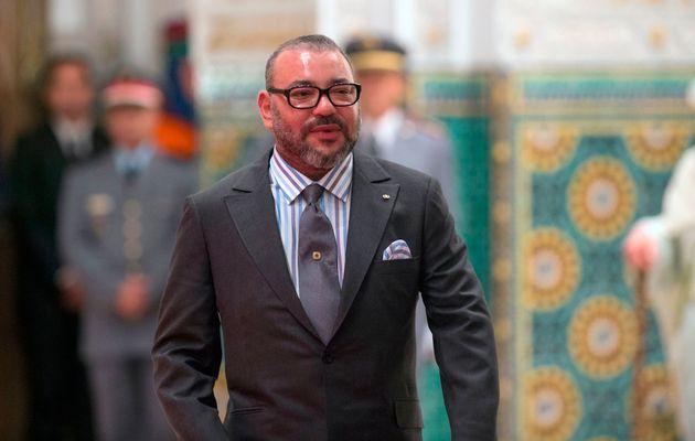 La visite du roi Mohammed VI à Al Hoceïma ressuscite