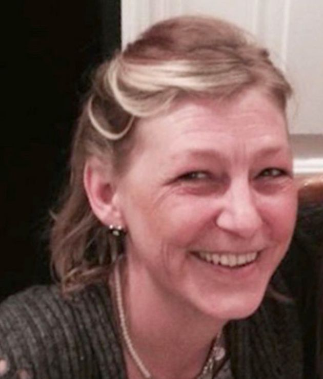 Sturgess, 44, died after coming into contact withnerve agent Novichok on June