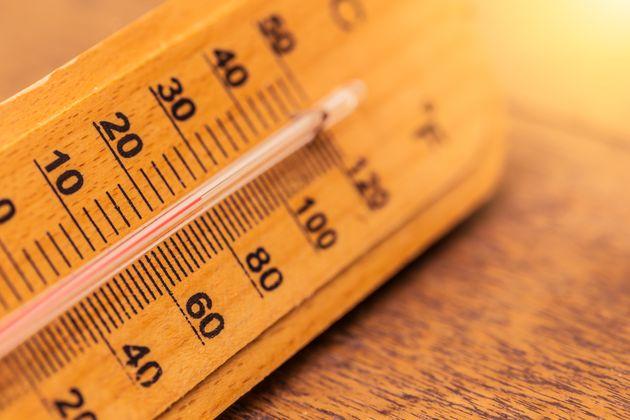 La vague de chaleur persistera sur le Sahara central jusqu'à mercredi