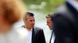 Bloomberg: Η πΓΔΜ προσφέρει 97.000 ευρώ ως έκτακτη βοήθεια στην