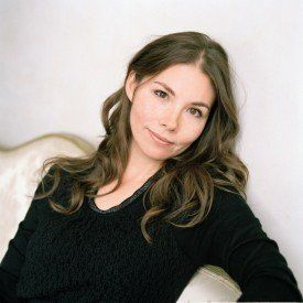 Marjorie Liu was recognized for her work on