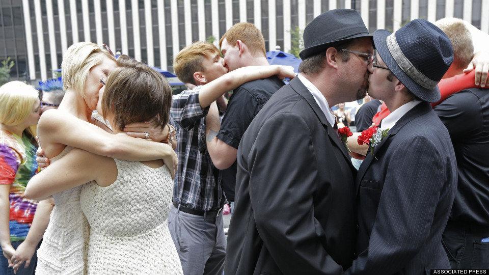 Boston judge gay marriage