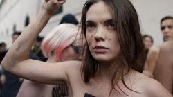 페미니스트 단체 '페멘' 설립자 중 한 명이 숨진 채