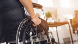 Far Too Many Disabled People Are Prevented From Reaching Their Full