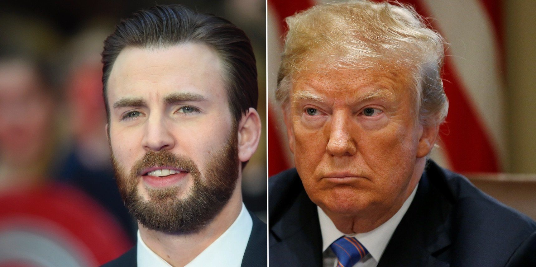 Chris Evans Exposes 'Painfully Transparent' Reason ...