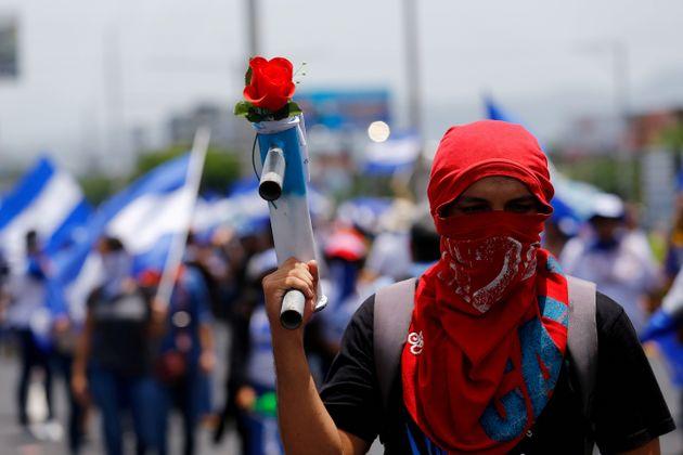 Νικαράγουα: Άλλοι οκτώ νεκροί σε βίαια