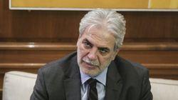 Στυλιανίδης: Η ΕΕ θα σταθεί δίπλα στον ελληνικό λαό για την επούλωση των πληγών από τις
