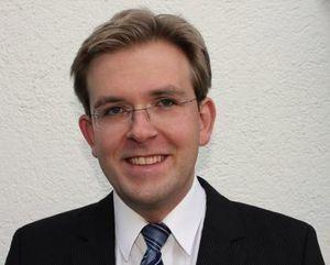 Christian Arnold ist Vorsitzender des Vereins Schuldnerhilfe Munchen
