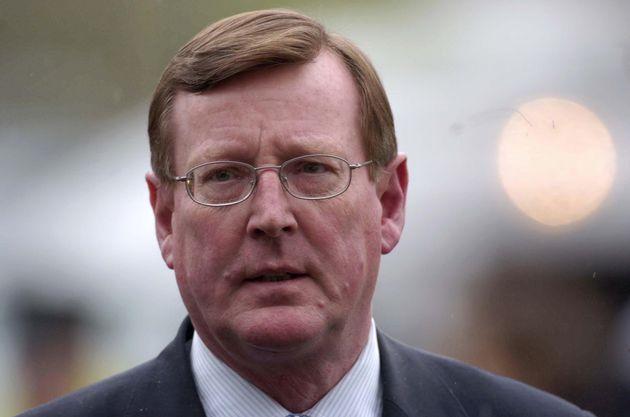 Hard Irish Border Could 'Encourage Smuggling Instead Of Terrorism', Says David
