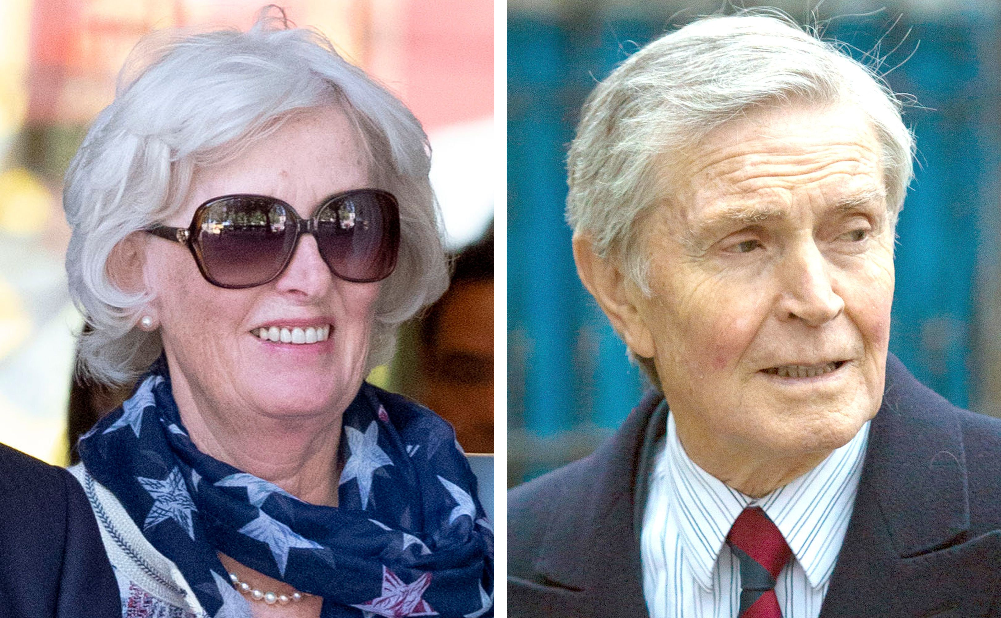 Tini Owens Refused Divorce From Husband Of 40 Years in Supreme Court
