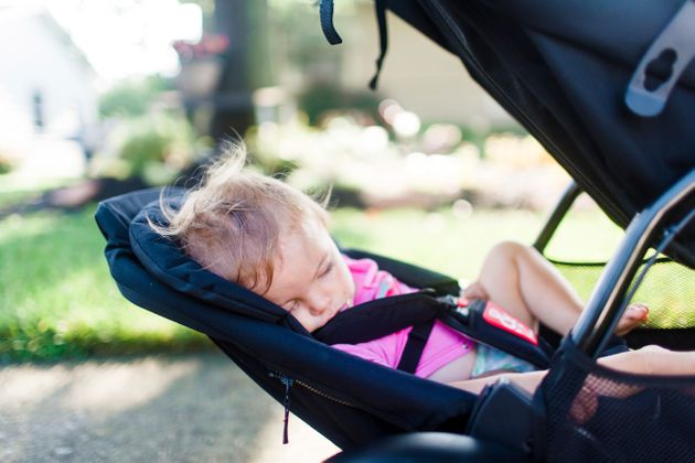 Is It Safe For Babies To Sleep Outside During The
