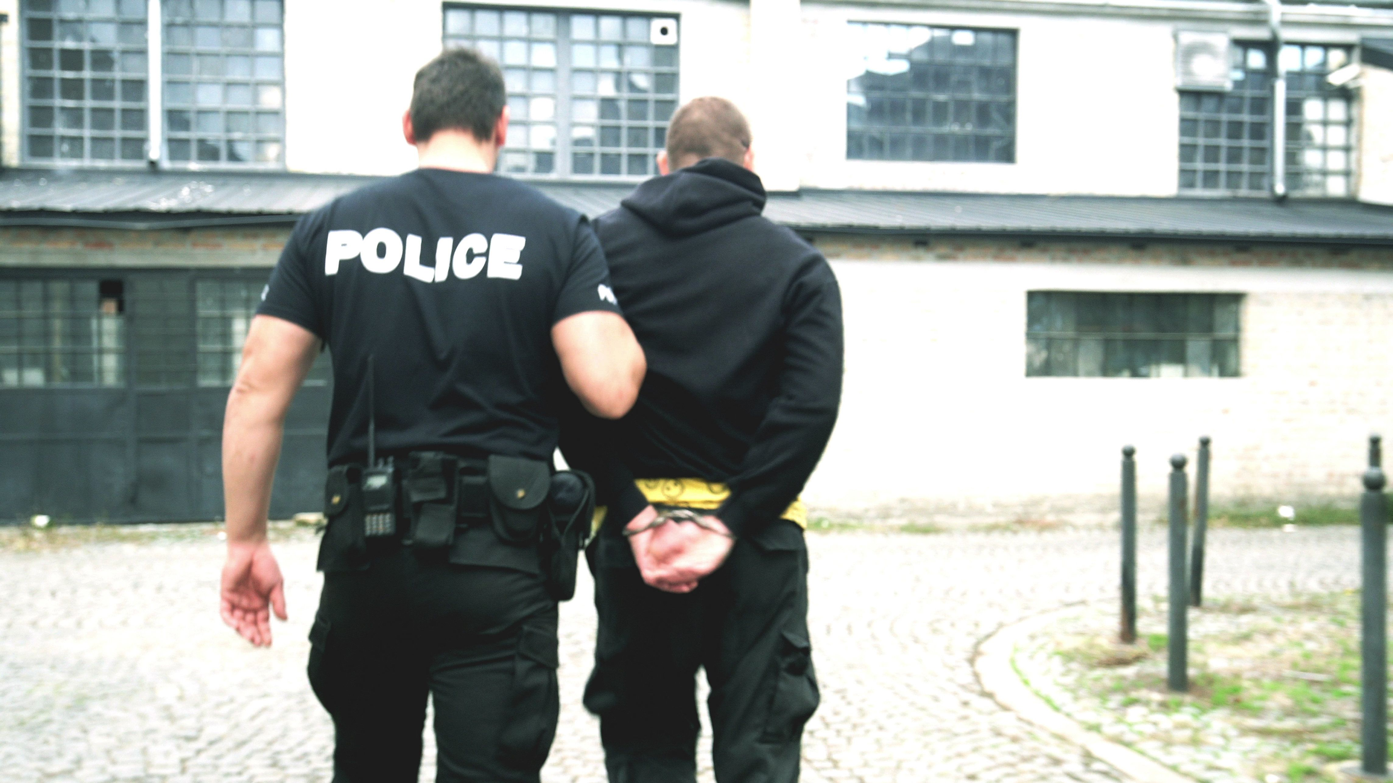 Police Custody Deaths Reaches Highest Level For A